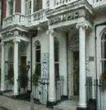 Olympic House Hotel London
