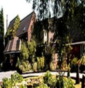 马斯顿布鲁克农场酒店 (Brook Marston Farm Hotel)