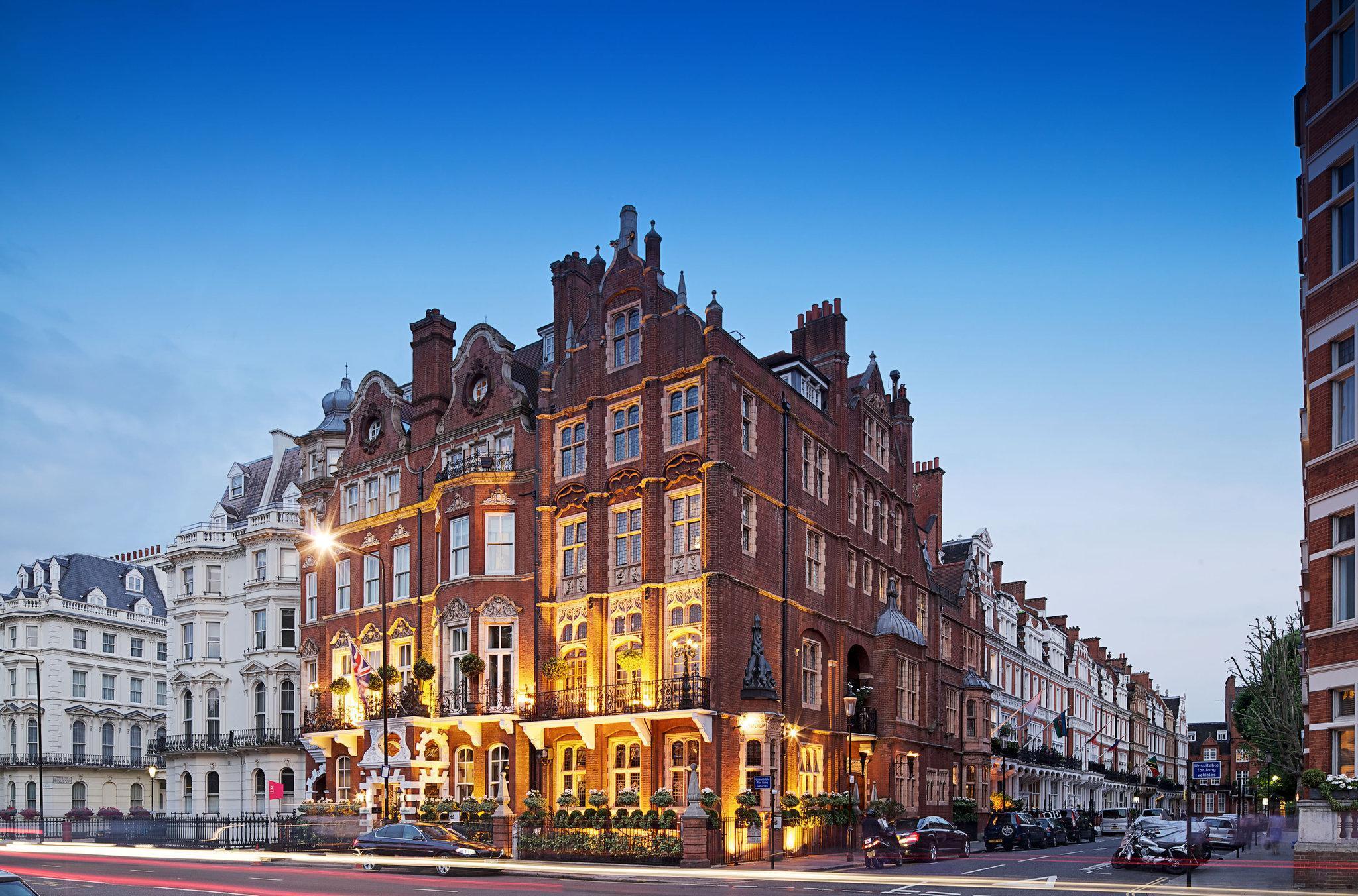 Milestone Kensington Hotel