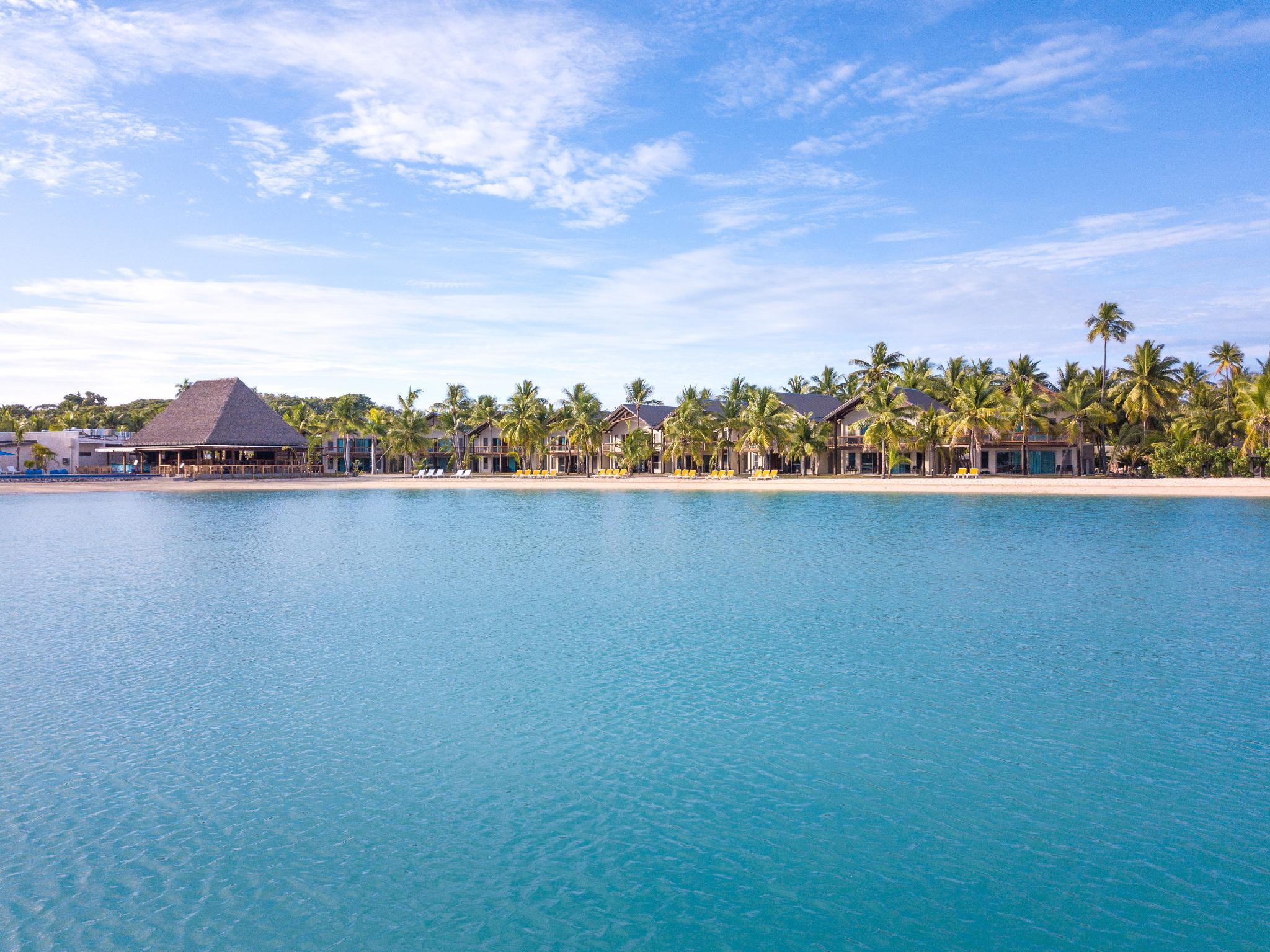 Plantation Island Resort - Mamanuca Islands, Fiji - Great ...