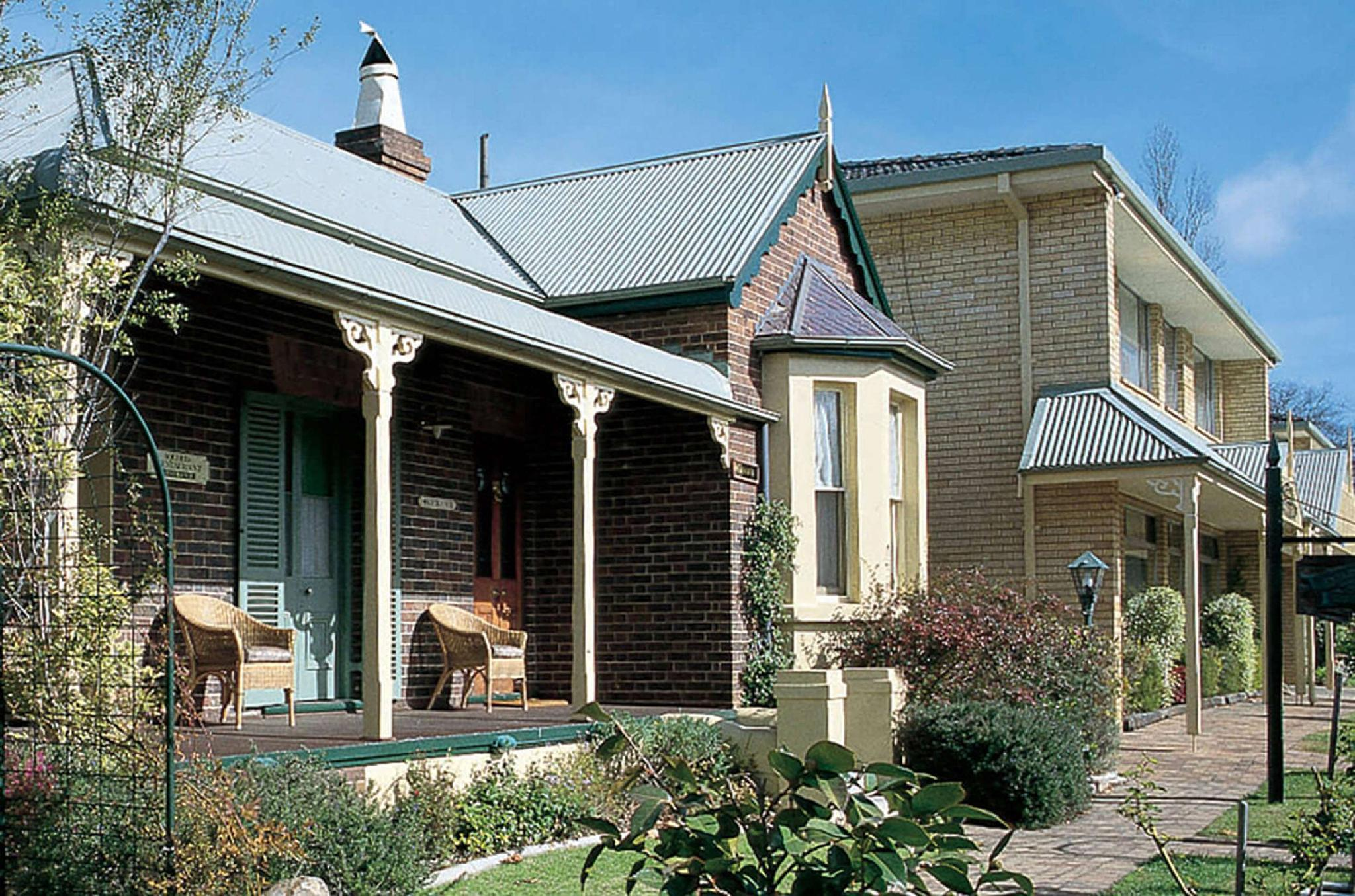 Country Comfort Armidale Hotel Reviews