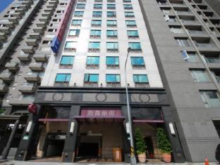 Rido Hotel - Taipei