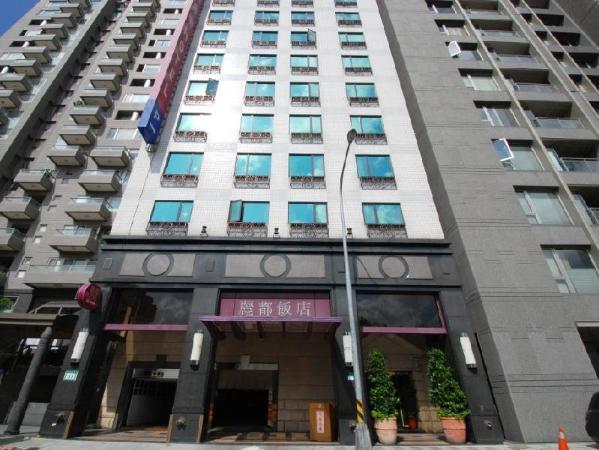 Rido Hotel Taipei