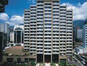 JW Marriott Caracas