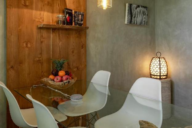 Modern Loft Villa #3 in Canggu near Finns Beach