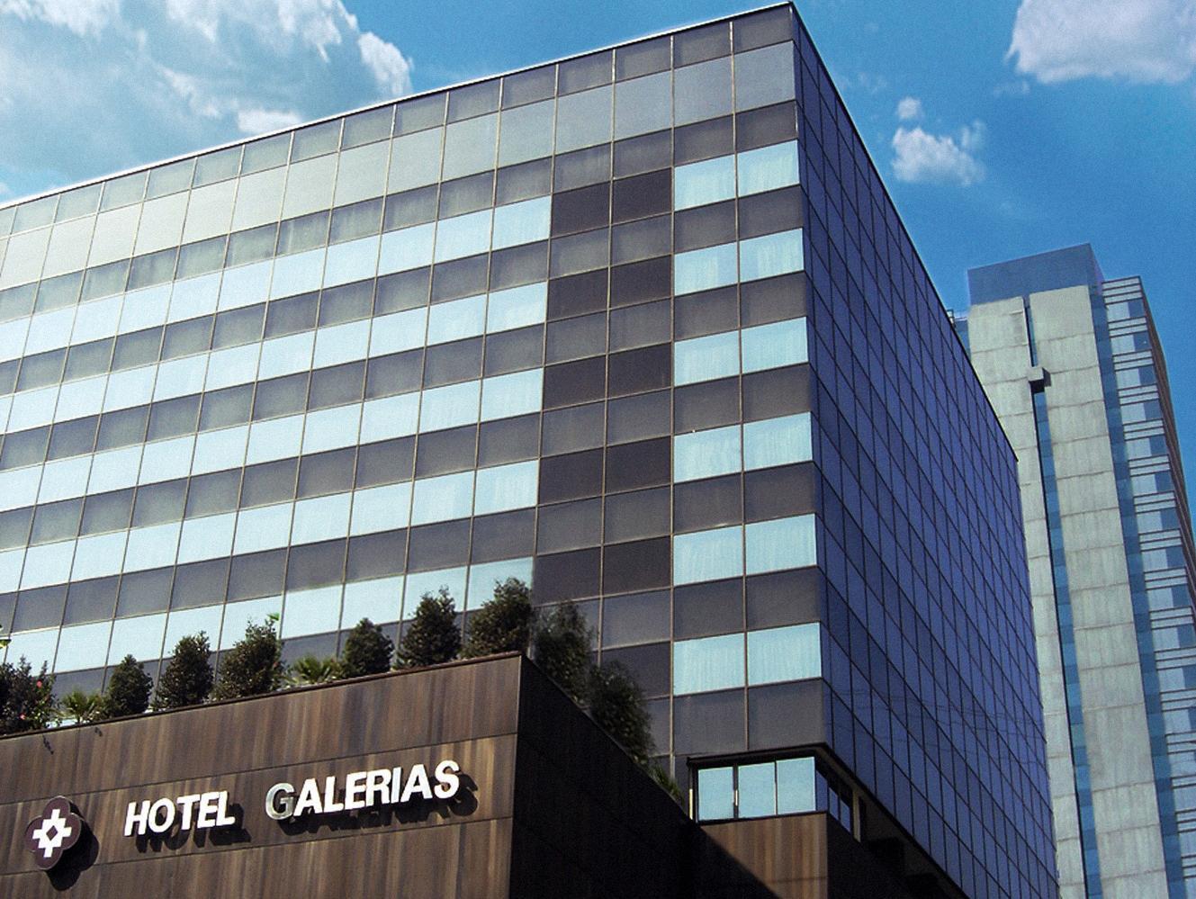 Hotel Almacruz And Convention Center