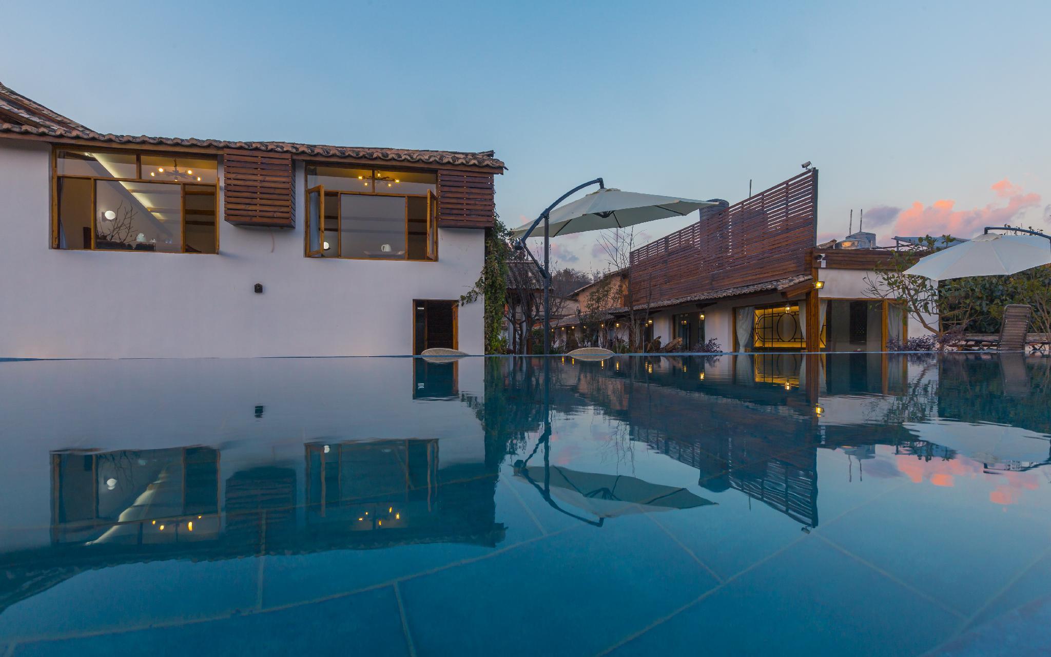 Chun Jian Hotel