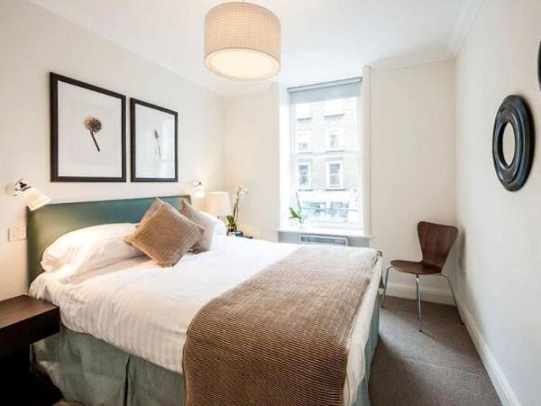 The Apartments Marylebone London