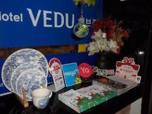 Hotel Vedu Juan Station