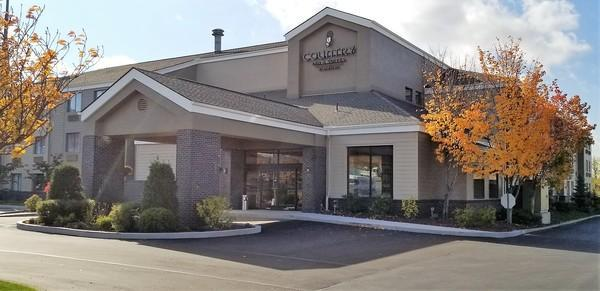 Country Inn And Suites By Radisson Erie PA