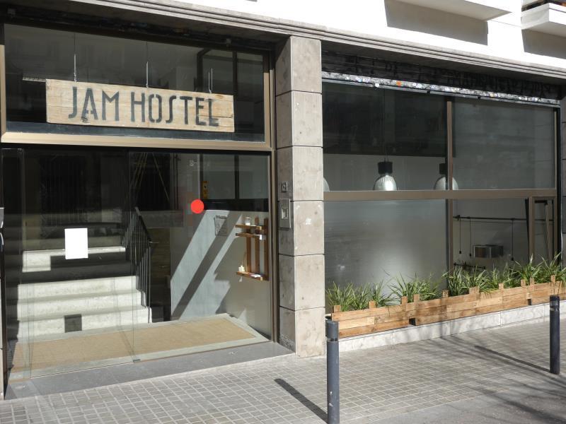 Jam Hostel Barcelona
