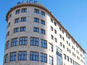Hotel Palace Villareal