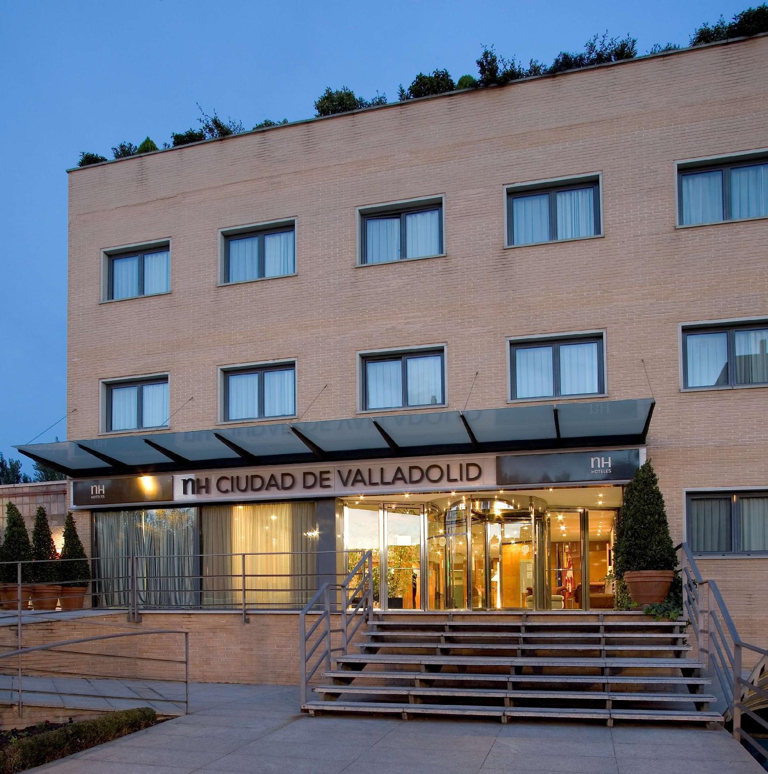 Nh Ciudad De Valladolid Hotel