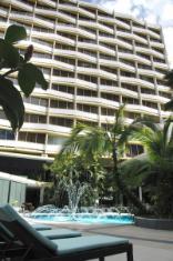 Continental Hotel & Casino - Panama City