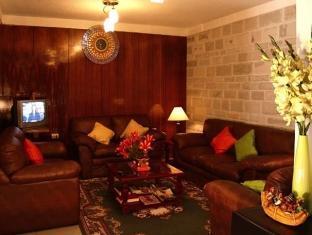 巴爾沙酒店
