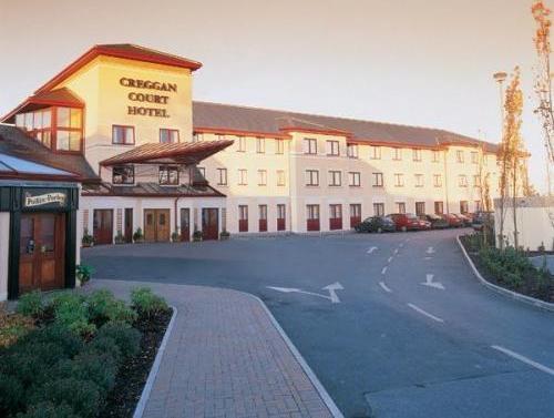 Creggan Court Hotel