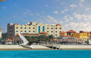 SAS Hotel Al Jubail - Al Jubail