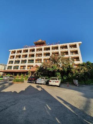 Rayong Lanna Hotel โรงแรมระยอง ล้านนา