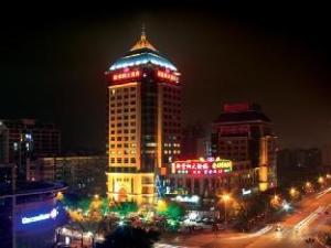 โรงแรมฟูโจวซินจือหยาง (Fuzhou Xin Zi Yang Hotel)