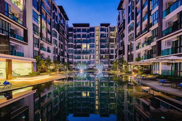 Cullinan R. Condominium Phuket