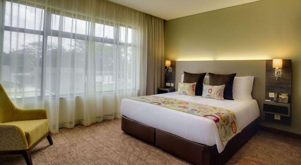 Tamarind Tree Hotel Nairobi Nairobi