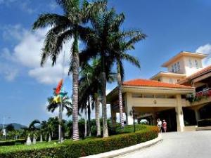 Golden Palm Resort