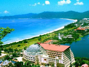 Yalong Bay Universal Resort Sanya