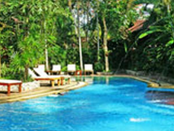 Baan Klang Aow Beach Resort Prachuap Khiri Khan