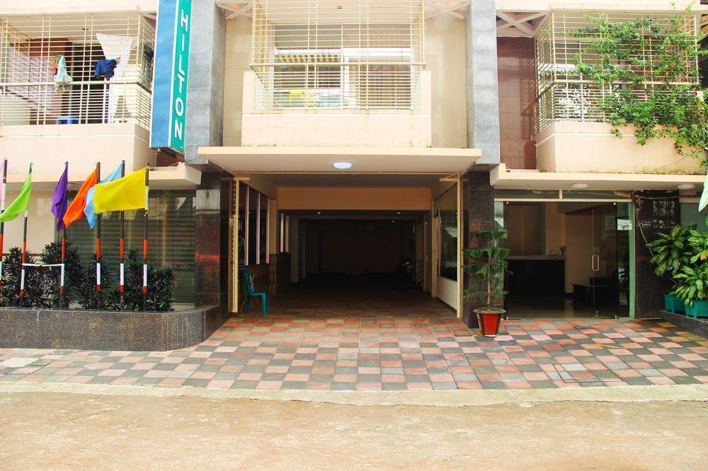 Cox's Hilton Ltd