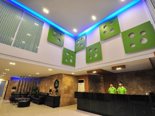 โรงแรมแทนซิโน หนองคาย – Tanzeno Hotel