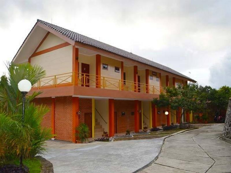 Bale Arimbi Hotel Convention And Resort