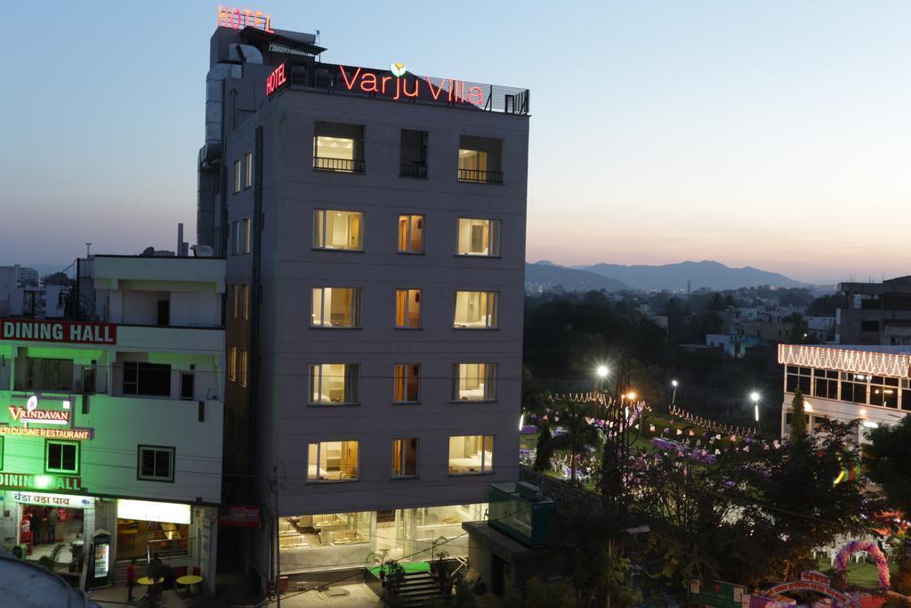 Amazing Rooms In Hotel