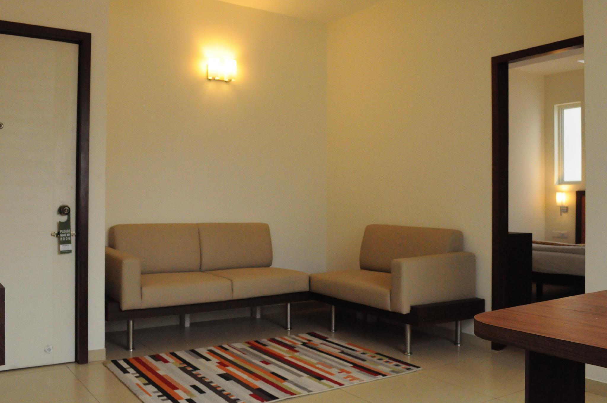 Luxurious Suite Rooms With Great Ambience