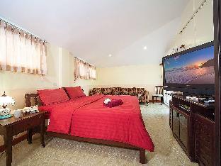 Baan Chokdee   5 Bed Pool Villa near Jomtien Beach in South Pattaya - 46007896