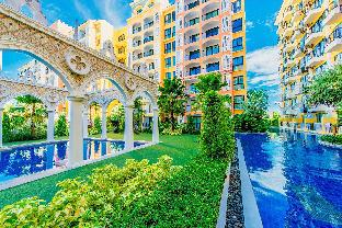 2BR Top floor Waterpark with river view and kid's gameroom - 25798084