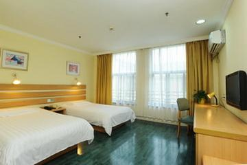 Home Inn Hotel Yantai Erma Road