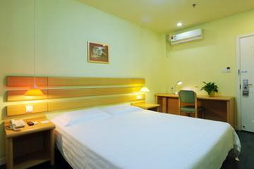 Home Inn Hotel Xuzhou Zhongyang Baida Yunlong Park