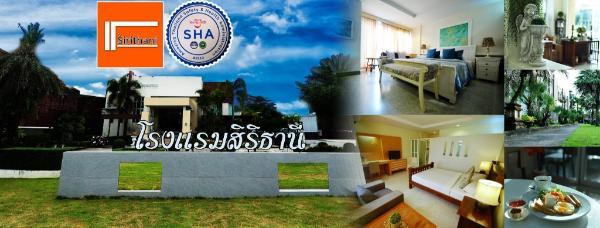 Grand MyHome Hotel Nakhon Si Thammarat