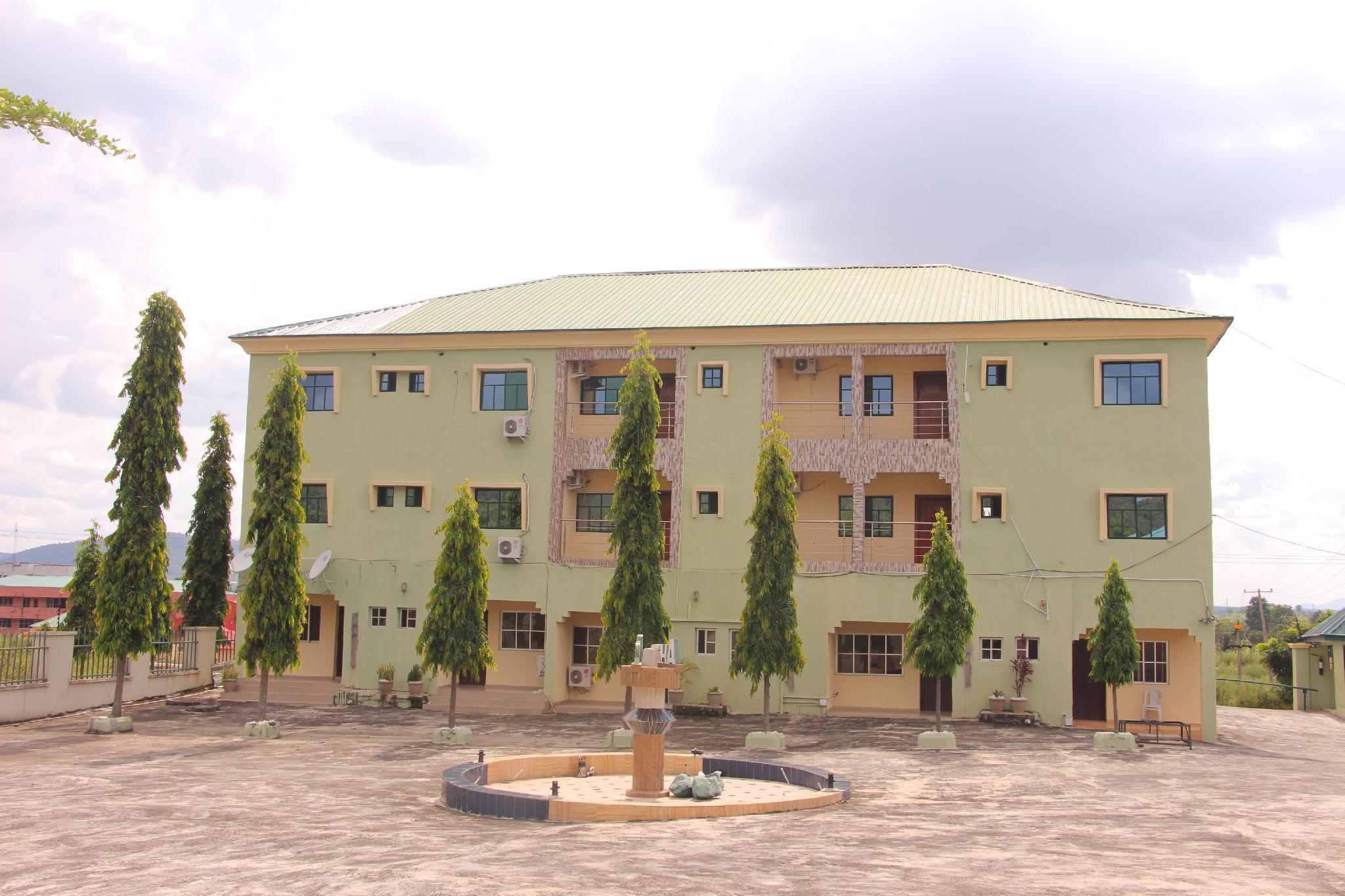 Alama Hotel And Multipurpose