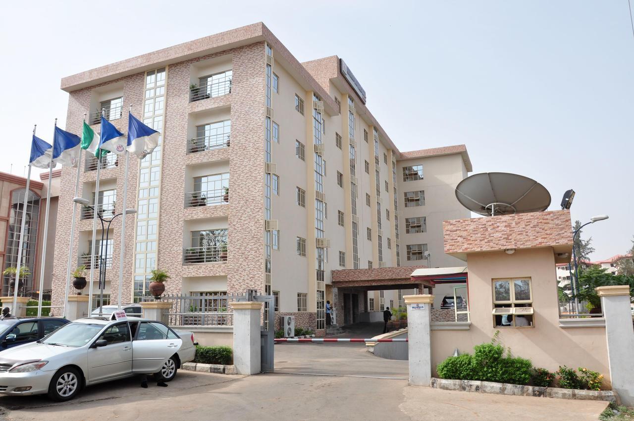 Ayalla Hotel