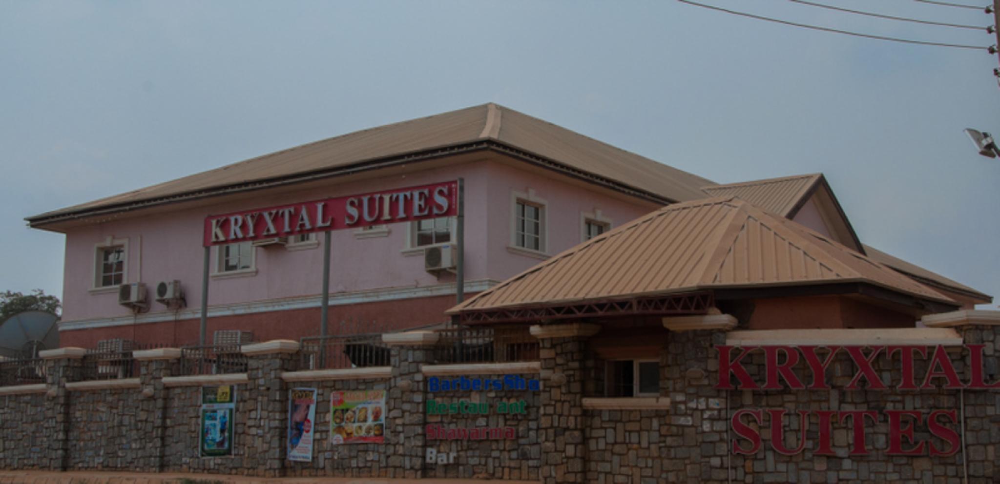 K Kryxtal Suites