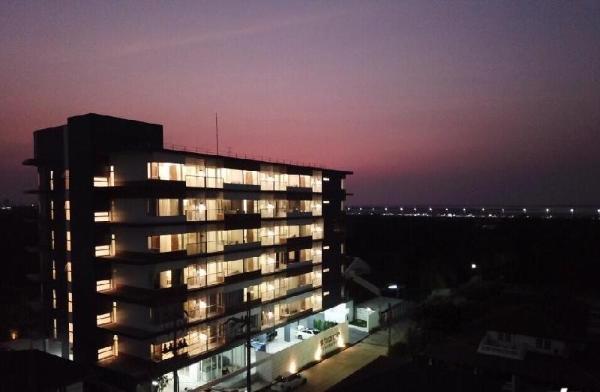Shore residence Chonburi