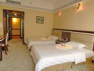 Kunming Zhong Yu Hotel