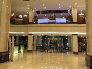Nanjing New Era Hotel