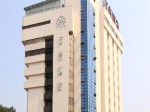 Wanxing Hotel Nanning Beining Street