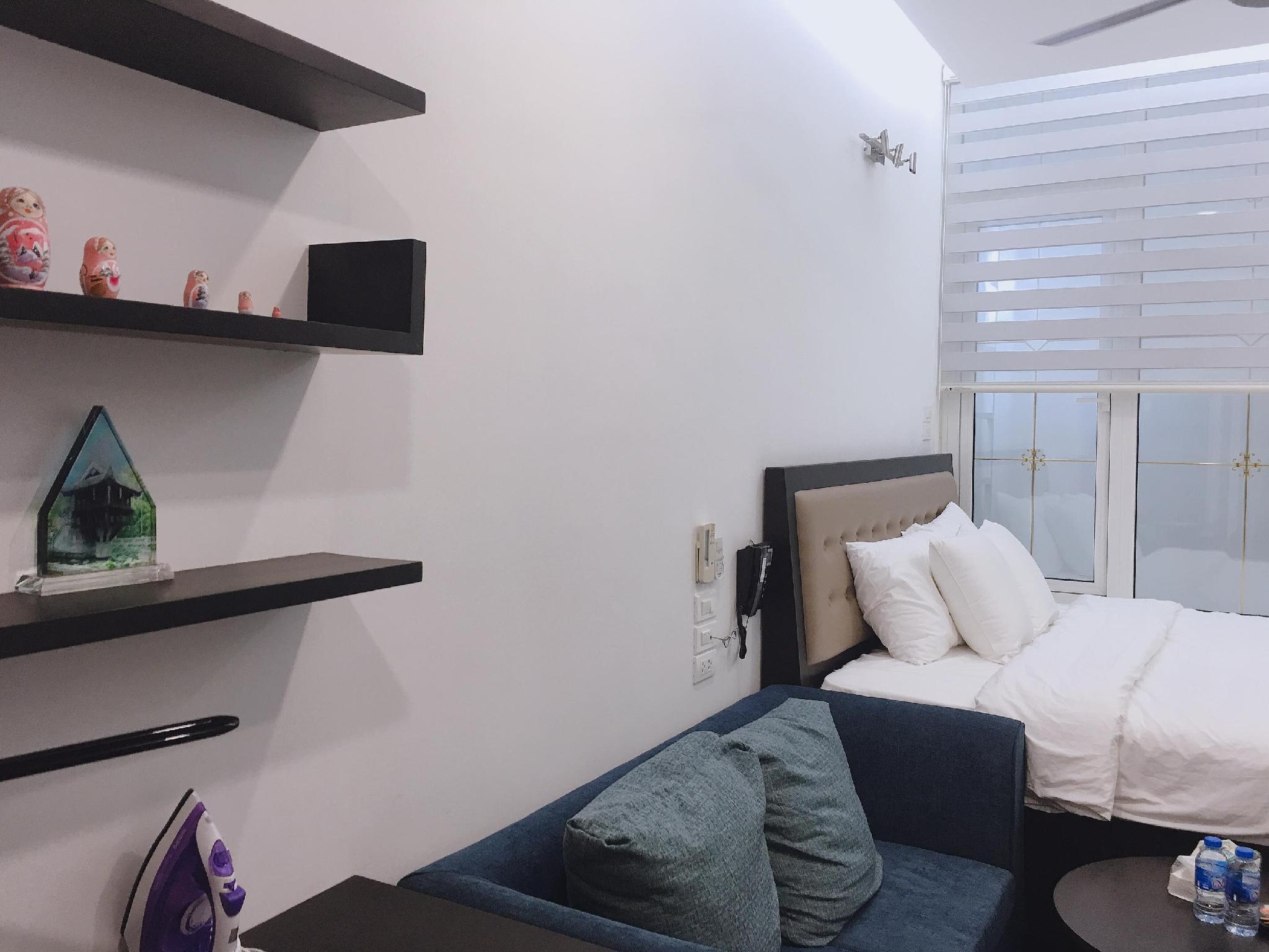 Orchid Luxury Apartment King Studio 202