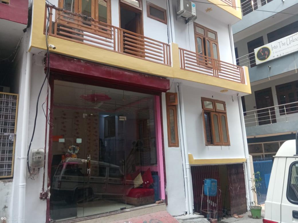 Sunflower Hostel & Hotel