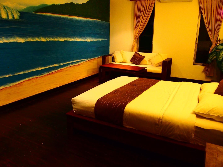 Lokasi Bali White Villa 14 Jalan Pantai Bingin, Padang Padang