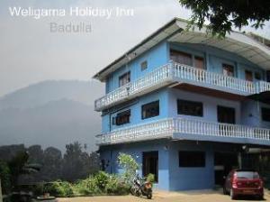 ウェリガマ ホリデー イン (Weligama Holiday inn)