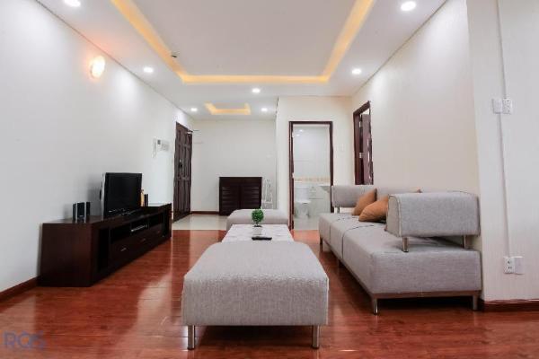 Smile House Ho Chi Minh City